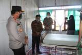 Kapolda: PPKM di Minahasa Tenggara menjadi percontohan di Sulut