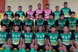PON Papua-Tim sepak bola Sumut terus matangkan persiapan hadapi PON Papua