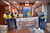Sulteng dapat bantuan untuk penanganan COVID-19 dari perusahaan tambang
