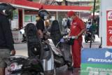 Konsumsi Pertamax dan Pertalite Meningkat Sampai 80 Persen di Kaltara