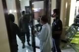 Anggota TNI AL amankan dua pemalsu surat PCR Rumah Sakit Angkatan Laut Sorong
