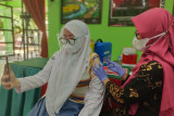 Jokowi janji beri tambahan vaksin ke daerah ini