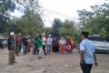 Pertanyakan dana PIP, puluhan wali murid SMPN 9 Praya Barat demo