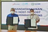 RS UNS Surakarta - Bank Jateng jalin kerja sama host to host