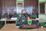 Pangdam Kasuari: Pos Koramil Kisor diserang kelompok separatis teroris