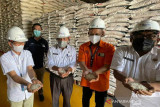 Bulog NTT sebut stok beras aman untuk kebutuhan lima bulan