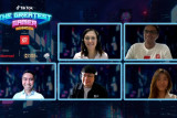 TikTok adakan reality show kompetisi gim 'The Greatest Gamer Indonesia'
