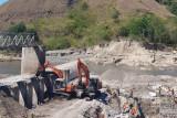PLN pasok listrik dukung pembangunan kembali Bendungan Kambaniru
