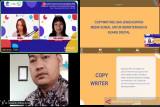 Mengenal profesi 'copywriter' di era digital