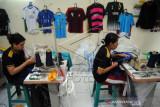 Produksi Kaos Bola Di Bogor