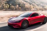 Tesla Roadster akan dikirim ke pemesan pada 2023