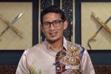 Menparekraf Sandiaga harapkan PON XX Papua bangkitkan sektor pariwisata