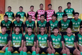 PON Papua- Sepak Bola PON Sumut masuk grup berat