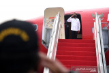 Presiden Jokowi tegaskan tak ada yang bisa hentikan Leani Ratri raih medali Paralimpiade Tokyo