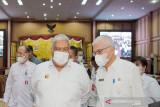 Gubernur Ali Mazi dukung proyek perubahan