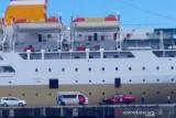Aktivitas pelayaran melalui Pelabuhan Makassar periode Juli 2021 turun 44,66 persen