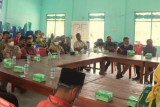 Pemkab Buton Selatan sosialisasi undang-undang pemajuan kebudayaan