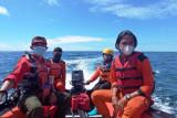 Dua nelayan Majene yang dilaporkan hilang selama lima hari ditemukan selamat