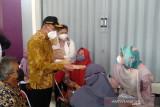 Menko PMK: Kepala daerah jangan stok vaksin COVID-19