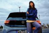 Penjualan mobil listrik VW Group meningkat di kuartal ketiga