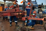 Pertamina akan selesaikan pengeboran tiga sumur baru di Sumatera Selatan