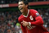 Paulo Di Canio yakin Ronaldo berperan sebagai penyerang tengah MU