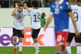 Timnas Jerman meraih poin penuh usai kalahkan Liechtenstein 2-0