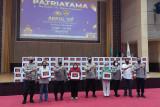 Ini target alumni Akpol 95 Sumbar saat gelar vaksinasi di UNP Padang