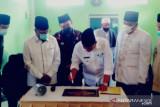 Bupati Pessel resmikan penggunaan Masjid Nur Ilyas Sago
