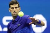 US Open 2021 : Djokovic melaju ke babak ketiga untuk bertemu Nishikori