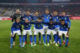 Brazil - Argentina bertemu di kualifikasi Piala Dunia 2022