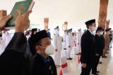 Wali Kota Magelang: Mutasi-rotasi jabatan bagian pengaderan ASN