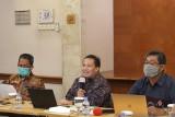 KLHK rapat sinkronisasi data usulan hutan adat Danau Toba