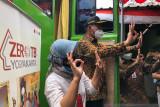 Menko : Skrining TB mobile Yogyakarta berpotensi dikembangkan ke daerah lain
