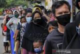 Aksi Sosial Nasi Bungkus Dua Ribu
