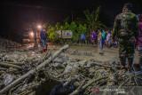 Banjir Lumpur Kembali Landa Desa Beka