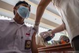 Percepatan Vaksinasi COVID-19 bagi Pelajar