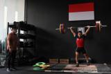 Pelatih yakin lifter Eko Yuli Irawan masih mampu bersaing di dunia