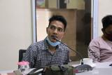 Wartawan ANTARA Biro Kepri juara pertama lomba jurnalistik Kementerian Kominfo