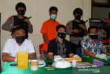 Polda Sulawesi Tenggara tangkap honorer diduga pengedar 553 gram sabu-sabu