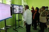 Ketua DPD kunjungi RS Pertamina Bintang Amin ekstensi asrama haji