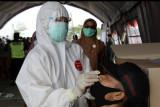 Tarif tes cepat antigen di Bandara Radin Inten II Lampung turun