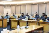 Kasal sampaikan pandangan mengenai RUU Landas Kontinen