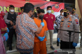 Polres Batang mengungkap motif kasus pembunuhan seorang sekretaris