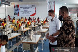 Kemenkum HAM dorong penguatan Rutan Surakarta