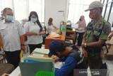 Satgas COVID-19 Palangka Raya gencarkan operasi yustisi di perkantoran
