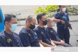 Tahanan Lapas Semarang kendalikan penyelundupan sabu-sabu