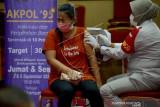 Vaksin Serentak Kampus Universitas Negeri Padang