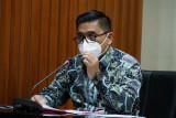 Tiga tersangka korupsi proyek jalan Bengkalis ditahan KPK, siapa menyusul?