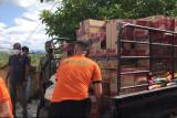 PTPN V salurkan bantuan ke korban banjir bandang Kampar